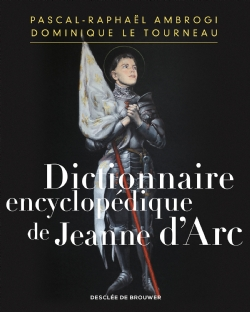 image dictionnaire-encyclopedique-de-jeanne-d-arc-9782220086057