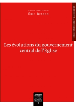 image les-evolutions-du-gouvernement-central-de-l-eglise-9791094360422