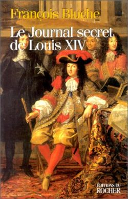 image le-journal-secret-de-louis-xiv-9782268030418