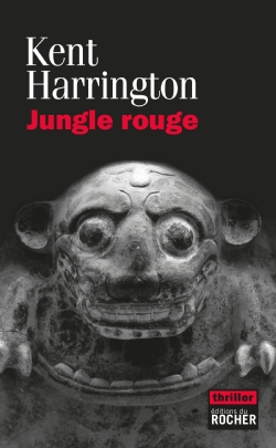 image jungle-rouge-9782268068336