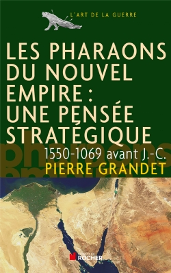 image les-pharaons-du-nouvel-empire-1550-1069-av-j-c-9782268064482
