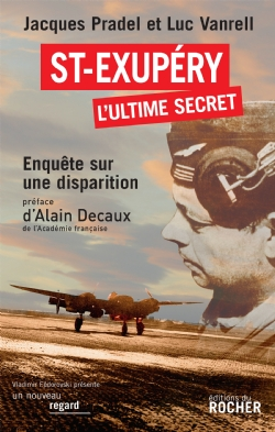 image saint-exupery-l-ultime-secret-9782268063621
