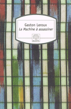 image la-machine-a-assassiner-9782268066806