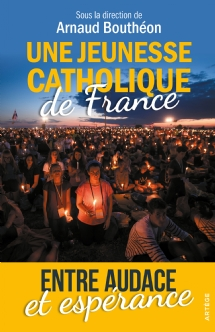 image une-jeunesse-catholique-de-france-9791033607670