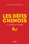 image les-defis-chinois-9782268101514