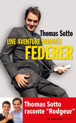 image une-aventure-nommee-federer-9782268102511