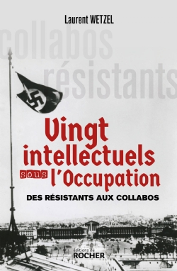 image vingt-intellectuels-sous-l-occupation-9782268104430