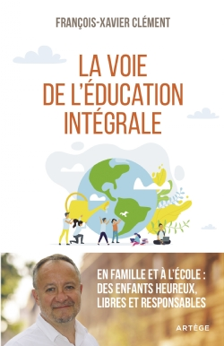 image la-voie-de-l-education-integrale-9791033610496