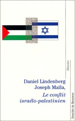 image le-conflit-isrAElo-palestinien-9782220050027