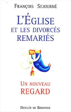 image l-eglise-et-les-divorces-remaries-9782220054063