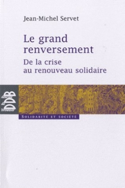 image le-grand-renversement-9782220062136