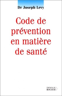 image code-de-prevention-en-matiere-de-sante-9782268038131