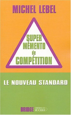 image le-super-memento-de-competition-9782268052090