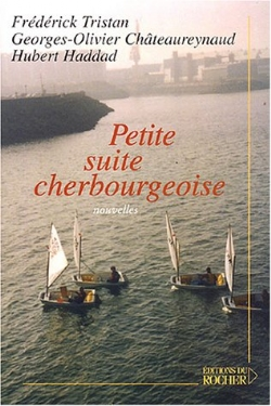 image petite-suite-cherbourgeoise-9782268052427