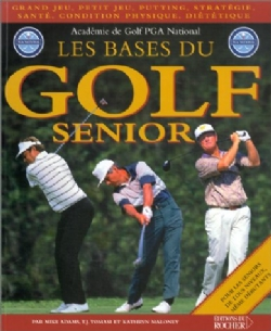 image les-bases-du-golf-senior-9782268042503