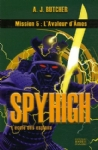 image spy-high-tome-5-9782268060460