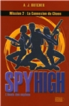image spy-high-tome-2-9782268056302