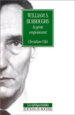 image william-s-burroughs-9782268013367