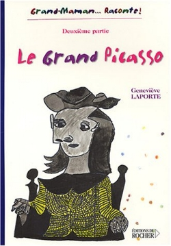 image le-grand-picasso-volume-2-9782268049670