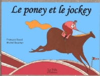 image le-poney-et-le-jockey-9782910998462