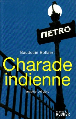 image charade-indienne-9782268061917