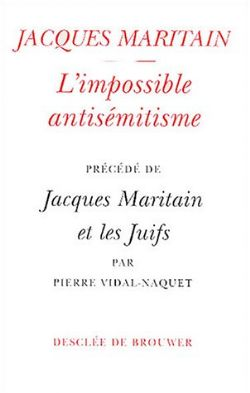 image l-impossible-antisemitisme-9782220053905